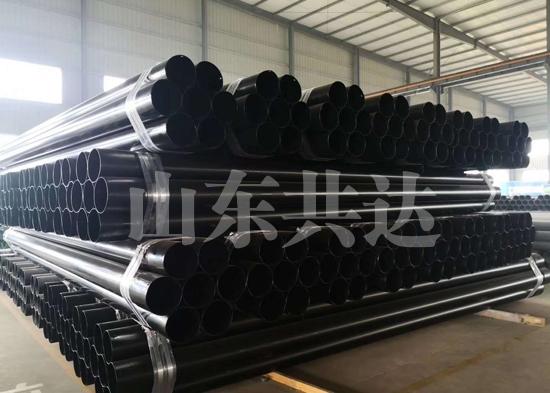 潮州N-HAP热浸塑钢管