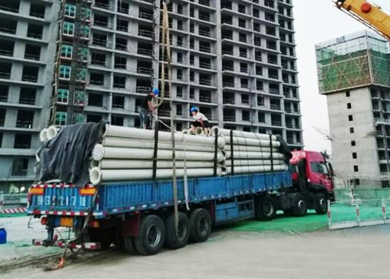 北京市硅谷一号天阅西山项目