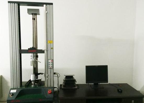 微机控制电子WANNENG试验机